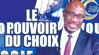 Le pouvoir du choix | Past Jean Claude KOFFI  ~ CASARHEMA thumbnail