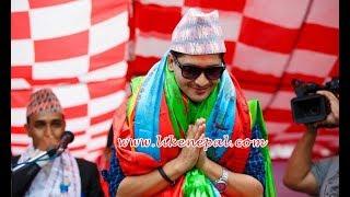 Talko Paani - Nepali Song By Pratap Das ll Nepal Idol ll Live in UK