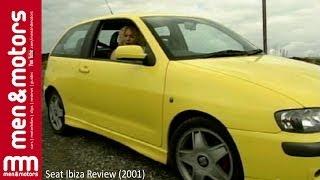 Seat Ibiza Review (2001)
