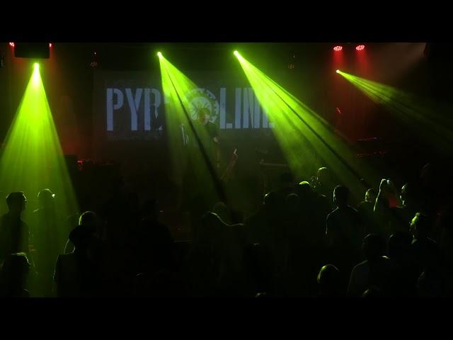 PYRROLINE -