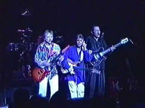 The Monkees -- Live at The Universal Amphitheater -- Sat, Nov. 8 1997