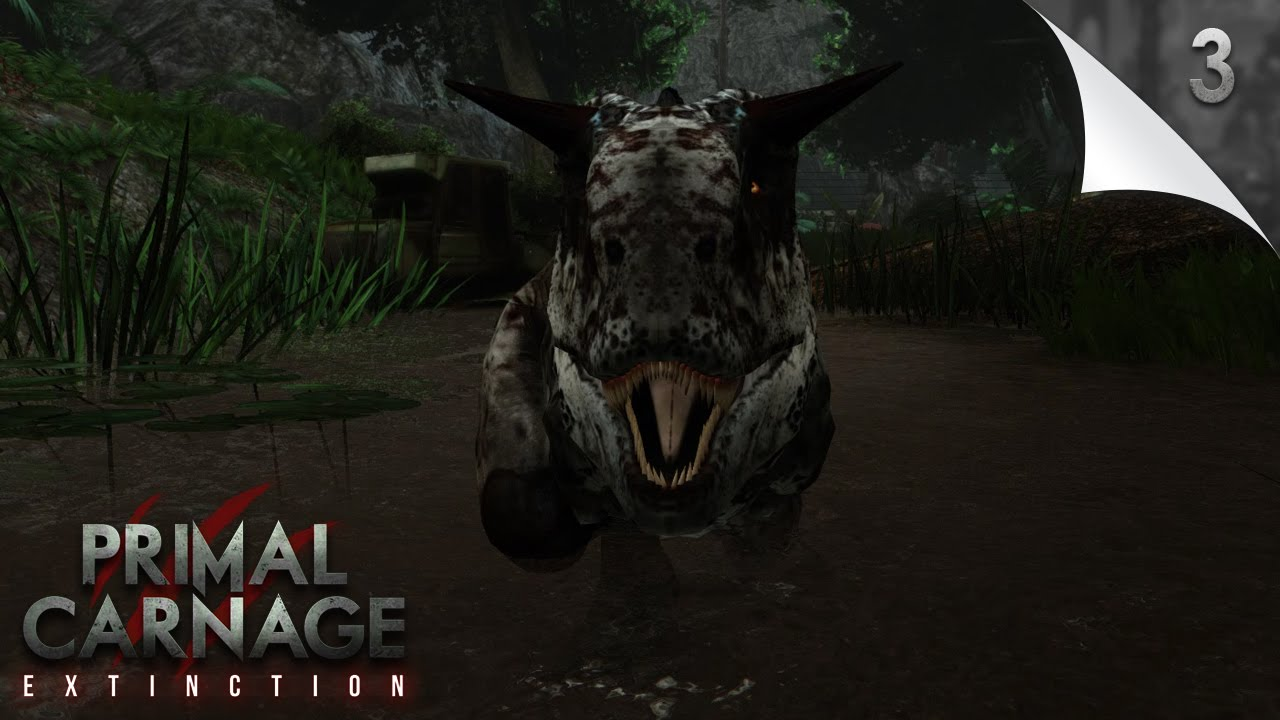 primal carnage extinction how to make a skin