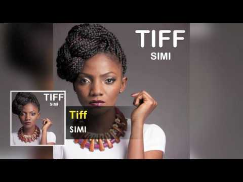 Simi - Tiff Official Song (Audio) - X3M Music