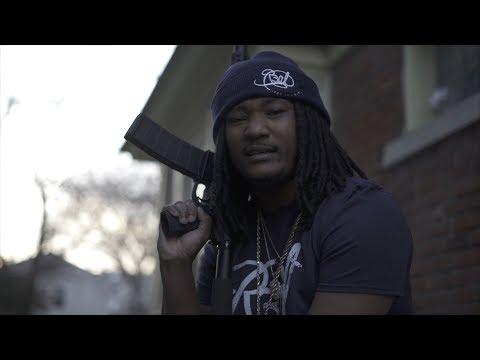 Yung Cat x J Diggs - On Dat Shit Again - Feat. Cheech Montana & IamKeec
