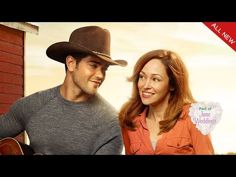 A Country Wedding - Cowboy Rides Away by Jesse Metcalfe