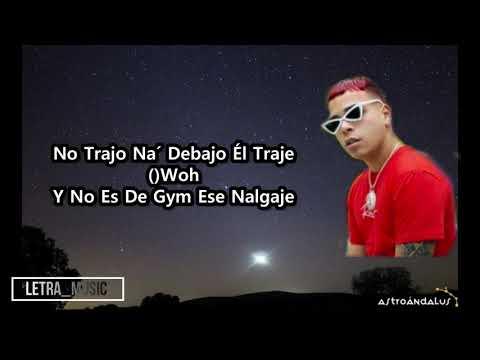 105F (Remix) Kevvo Ft. Mike Towers, Farruko, Arcangel, Darell, Chencho Ñengo Flow (Letra_Music)