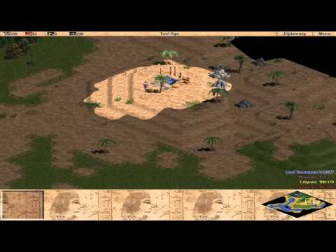 Age of Empires - 07 - Ascent of Egypt: Trade
