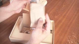 Test Samsung Galaxy Tab 3 10 pouces   Deballage