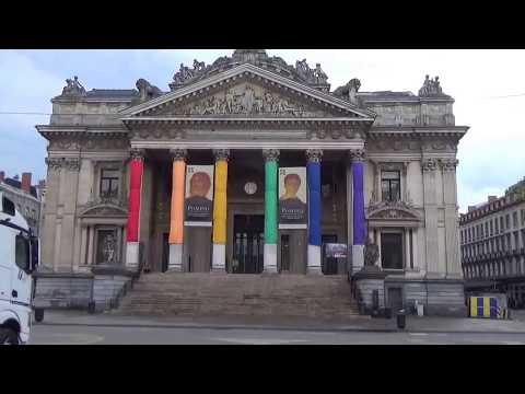 The Bourse, Brussels