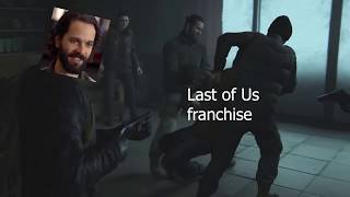 The Last of Us 2: Naughty Dog in a nutshell *SPOILERS*