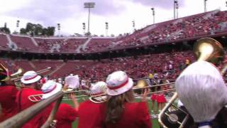 The Truly incomparable Leland Stanford Junior University Marching Band.mov