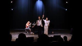 Madame Classique et Mister Jazz | Spectacle jeune public