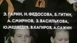 """""""Такое бывает"""" / Серёжа Парамонов / БДХ"""