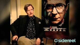 Tinker Tailor Soldier Spy - Official Trailer & Gary Oldman Exclusive Interview Thumbnail