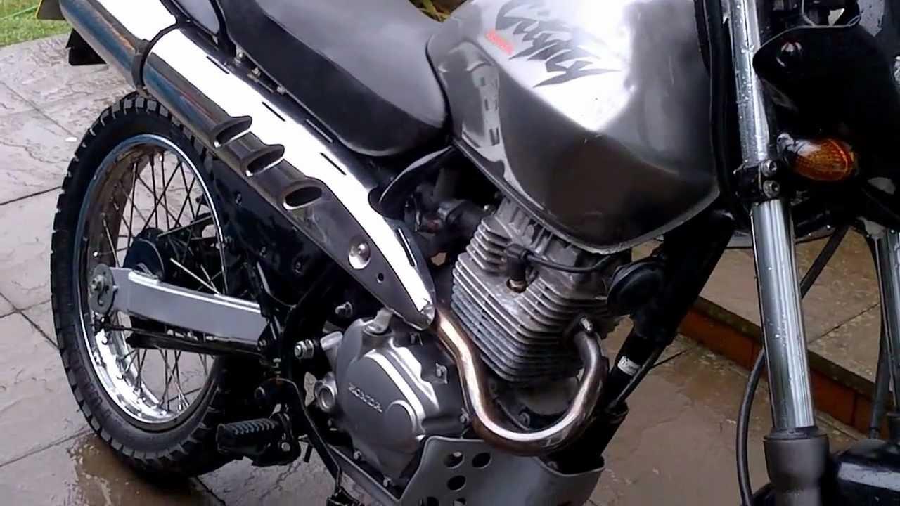 New Honda 125cc Dirt Bikes