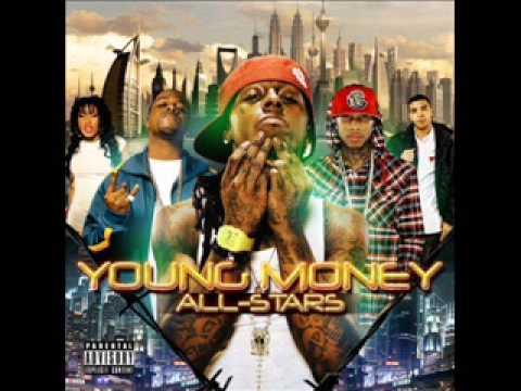 Cannonball by Drake ft Jae Millz and Gudda Gudda (Young Money Remix)