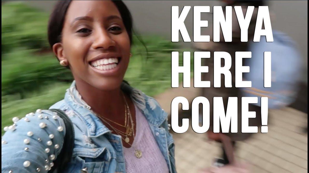 Travelling to Kenya, Photography Workshops & Life Lessons