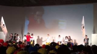 すごい豆まき2014 ZOZOTOWN 前澤友作 検索動画 22