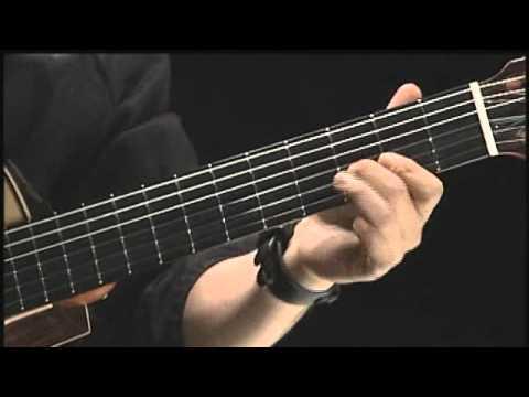 Yamaha NX series Played by Akihiro Tanaka: Classical Guitar Style