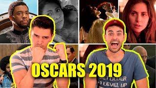OSCARS 2019: PREDICCIONES A LOS GANADORES | WOW QUE PASA