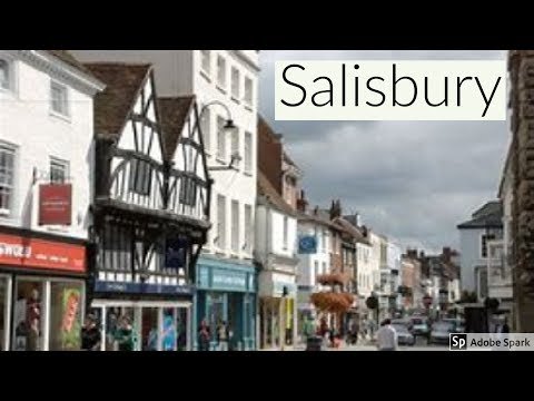 Travel Guide Salisbury Wiltshire UK Pros And Cons Review
