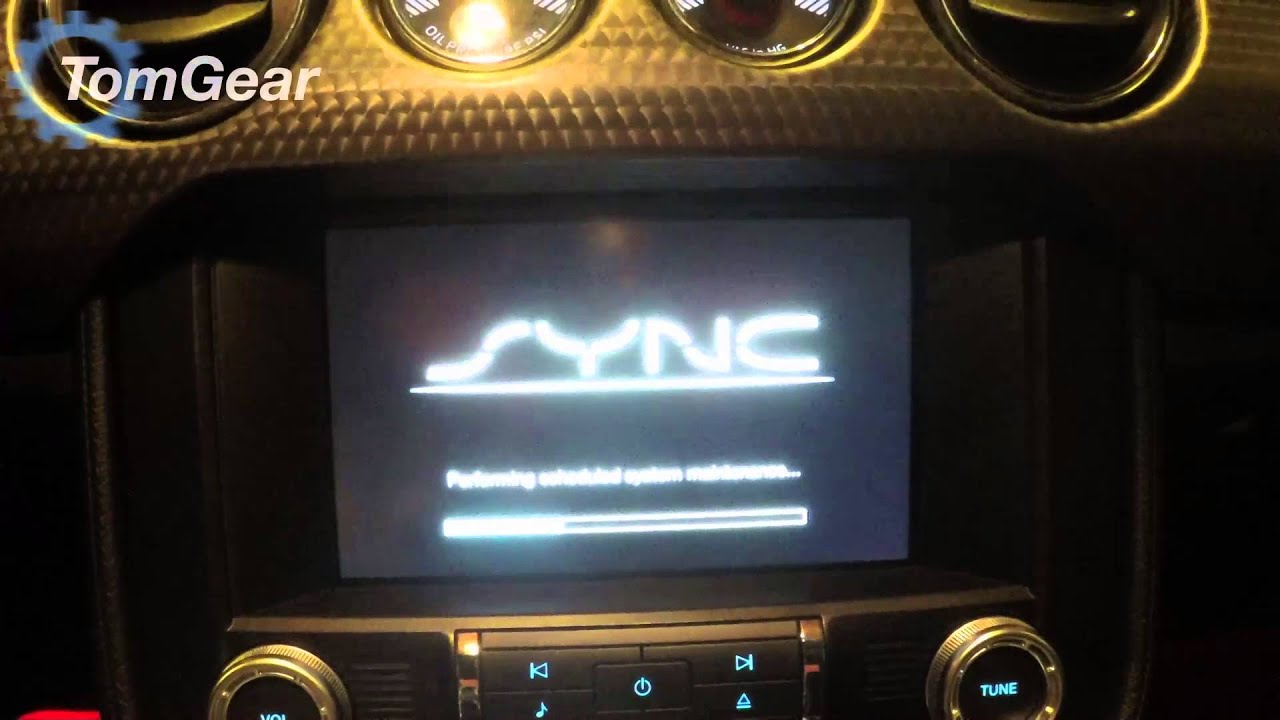 step by step guide on updating sync on 2015 ford mustang youtube rh youtube com ford sync 2 user guide ford sync 3 user guide