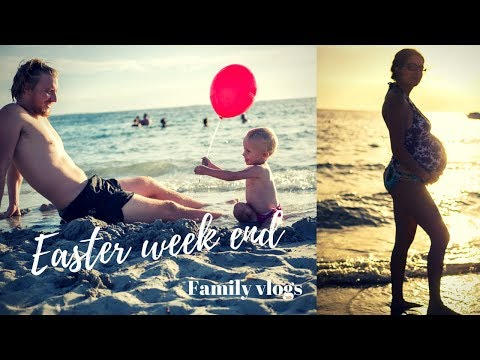 EASTER WEEKEND / FUN VLOG / AUSTRALIAN VLOGGERS Part 1