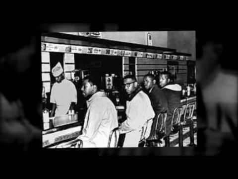 Civil Rights Movement and Boycott