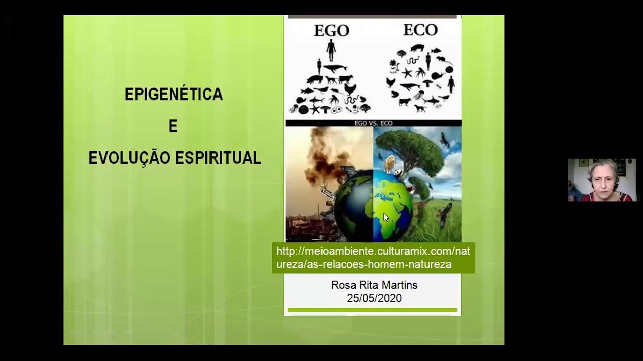 Palestra da Dr. Rosa Martins