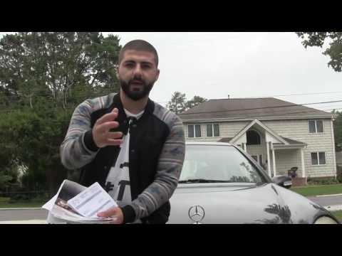 Amerikada Araba Nasıl Alınır ? '' Şahin Parasına Mercedes :D ''