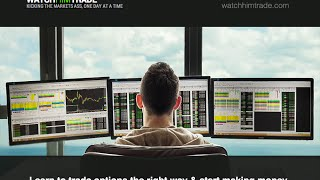 Options Trading How To: Using Level 2 To Buy Puts