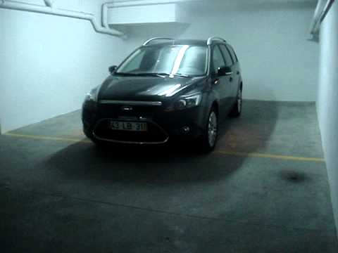 Ford Focus Follow Me Home - YouTube