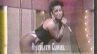 La Mulatona Angelita Curiel Eso Es Shu Pa Qui