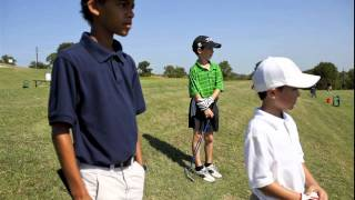 The First Tee: Changing Ground: How a Floodplain is Teaching Life Skills