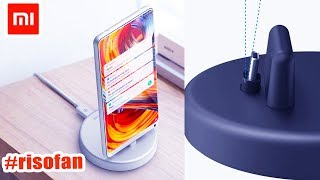 ♨️Xiaomi Panki type-c charger stand station ✅ You Can Buy in Online Store (RisoFan💻)