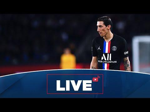 ⚽️ Le Havre - Paris Saint-Germain en direct ! 🔴🔵