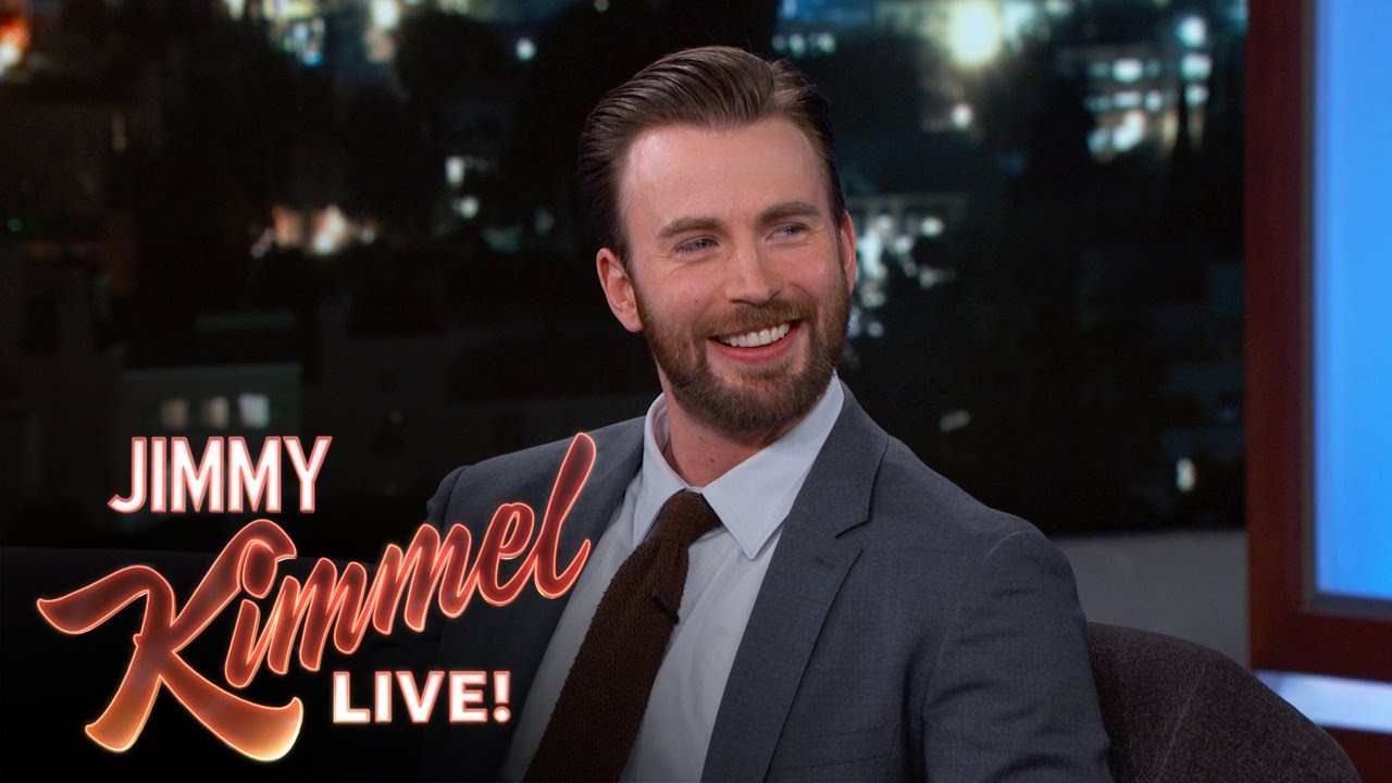 Chris Evans Invited Gronk To The Captain America Premiere Youtube