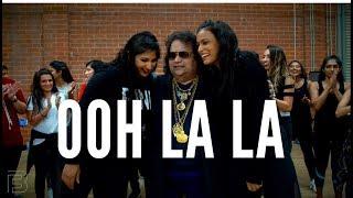"""OOH LA LA"" - BOLLYFUNK Dance   Chaya Kumar and Shivani Bhagwan Choreography"