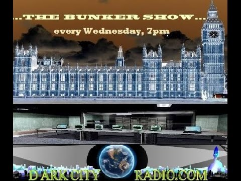 David Hencke on The Bunker Show - Westminster Bunker  - 29 07 2015