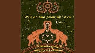 Altar of Love