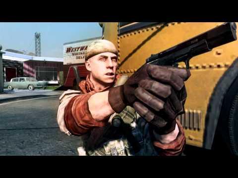 Call Of Duty Elite TheLegendofKarl Trailer