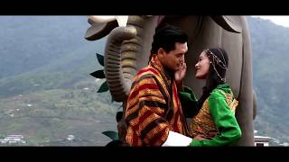 song 01 SMS Bhutanese Movie  Music Video