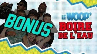 BONUS #1 : LA NOTICE - BOIRE DE L