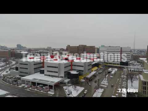 Detroit Receiving Hospital 3927