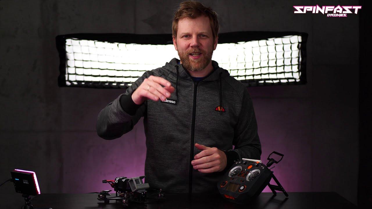PID Basics für Anfänger- Die Grundlagen des FPV-Drohnen Tunings фотки