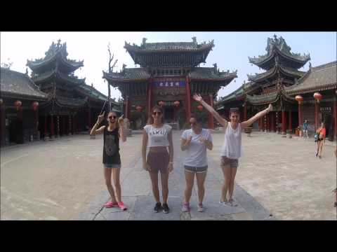 Never Stop Exploring - China: Xi'An