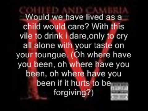 Coheed and Cambria - The Suffering w/ lyrics