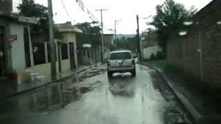 La Loma municipio de Yurira gto