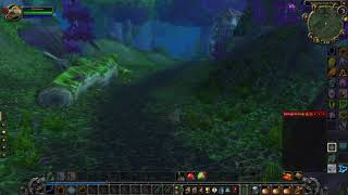 The Lost Pages Quest Completion - Gurda Ragescar in Ashenvale Location - How To Find The Lost Pages