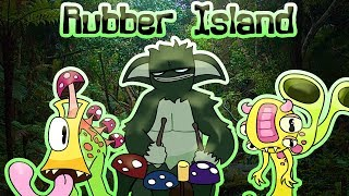 My Singing Monsters - Rubber Island (Update 4) [Ft: TME]